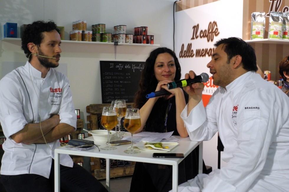 Al via Taste of Milano 2015 - Foto 3