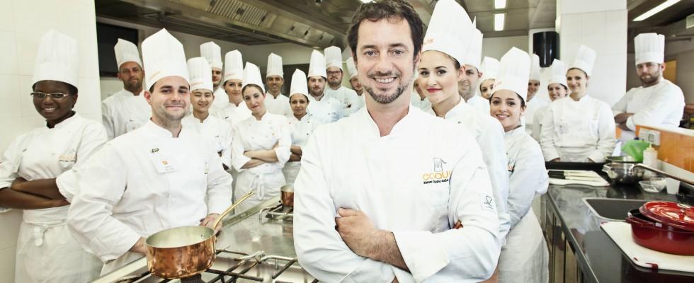 COQUIS: L'Ateneo italiano della Cucina presenta i nuovi corsi