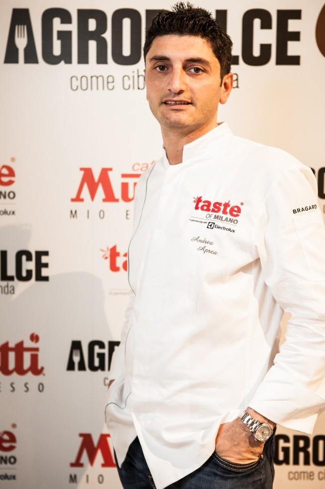 Eventi da sfogliare: Taste of Milano - Foto 9