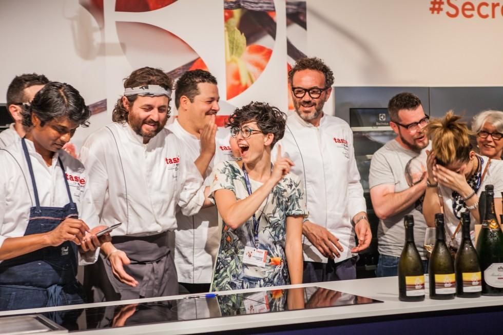 Eventi da sfogliare: Taste of Milano - Foto 17
