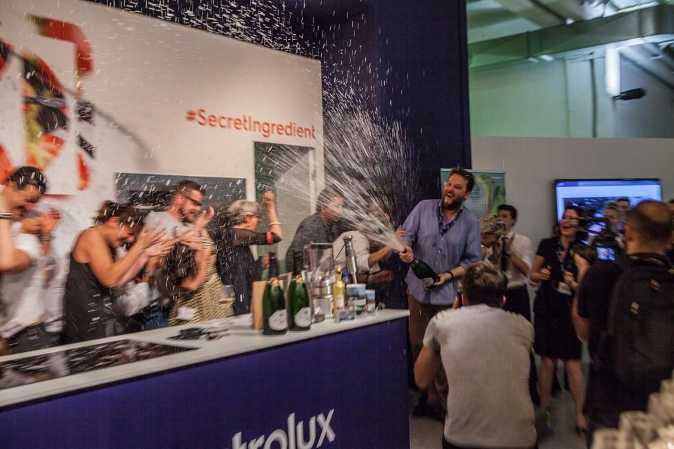 Eventi da sfogliare: Taste of Milano - Foto 24