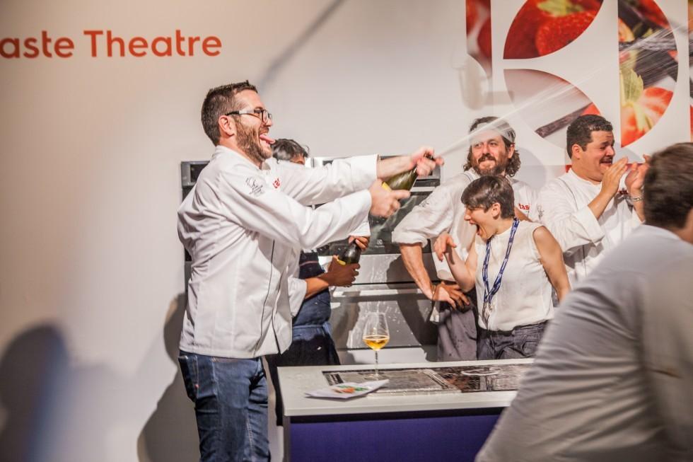 Eventi da sfogliare: Taste of Milano - Foto 19