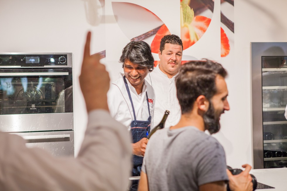 Eventi da sfogliare: Taste of Milano - Foto 25