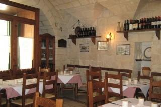 Trattoria Nonna Tetti, Lecce
