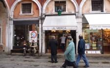 Al Mercà, Venezia