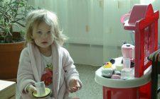La colazione dei bambini in viaggio, come fare all'estero