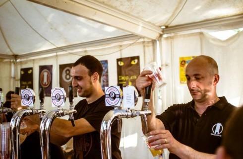 Ricorrenze birrarie: Birra del Borgo Day