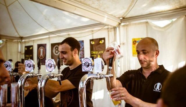 birra del borgo day 2