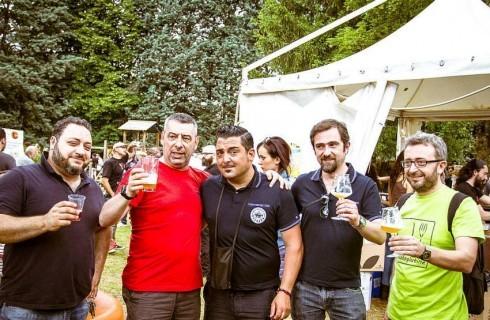 Birra del Borgo compie 10 anni: si festeggia a Borgorose