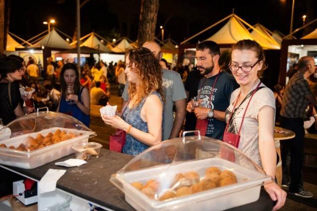 birròforum street food