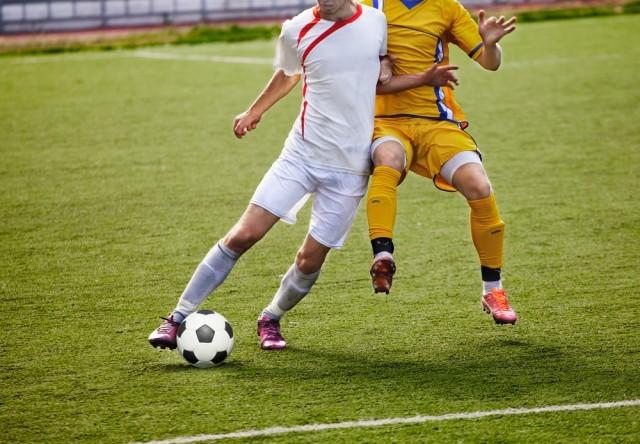 calcio muller gioco degli abbinamenti