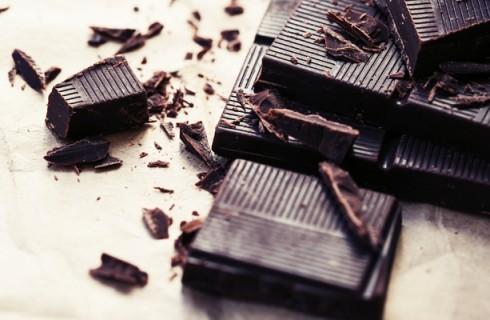 Il Cioccolato fa bene al cuore: ecco perché
