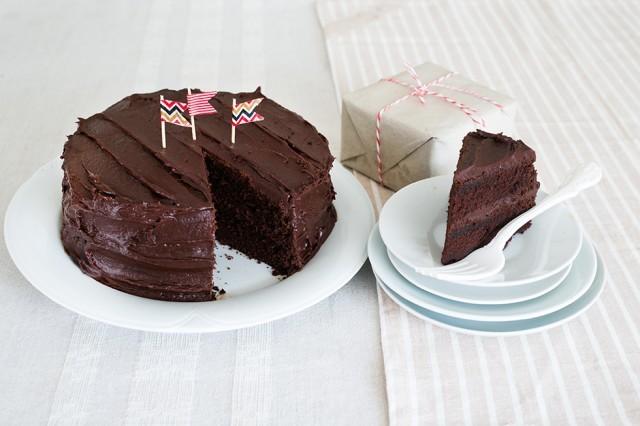 devil food cake (6)