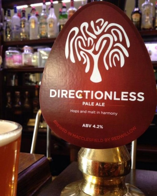 directionless
