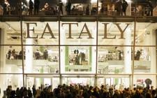 Roma: Eataly Repubblica apre il 9 luglio