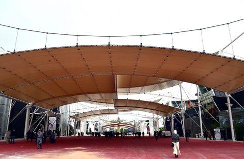 "Expo 2015: la ""Mensa dei popoli"" per celebrare san Francesco"