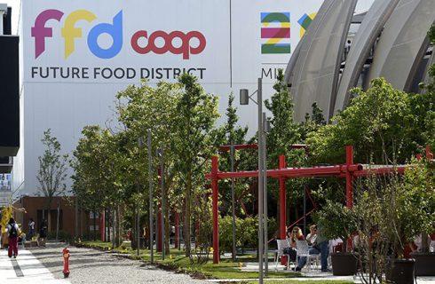 Expo 2015: al Future Food District c'è la tradizione conviviale italiana