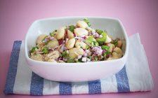 Come fare i fagioli con cipolla e sedano