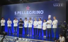 Paolo Griffa e la Young Chef's Cup