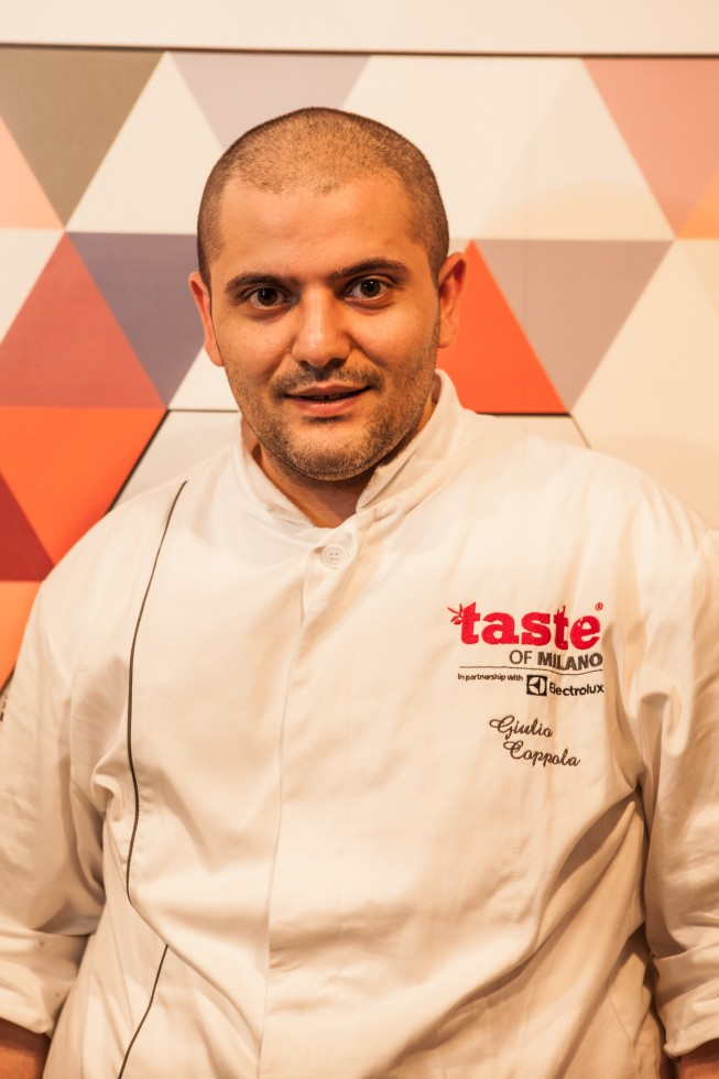 Eventi da sfogliare: Taste of Milano - Foto 20