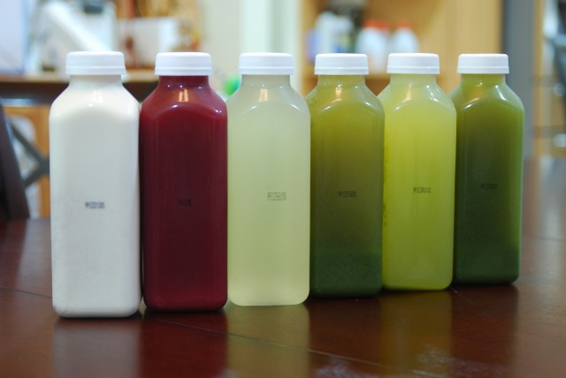 juice cleanse 2