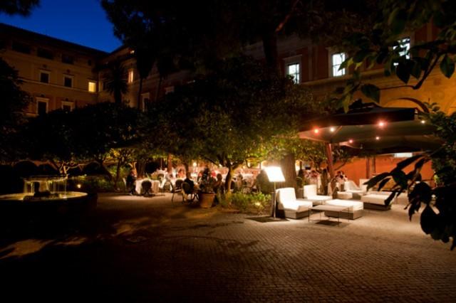 la veranda hotel columbus