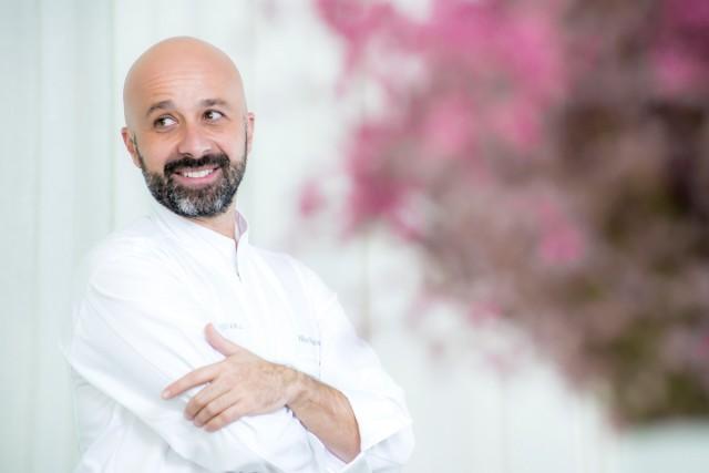 Niko Romito parteciperà a Care's