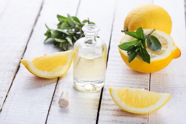 olio limone menta muller salse