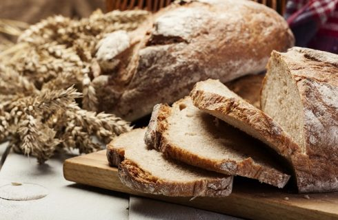 Come fare il pane proteico con la ricetta facile
