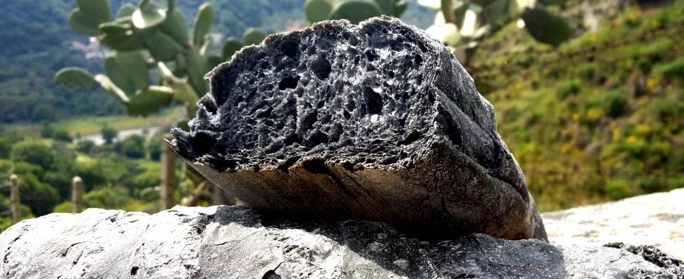 Carbone vegetale: la truffa del colorante