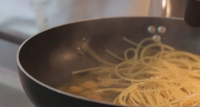 pastificio campi - spaghetti 5
