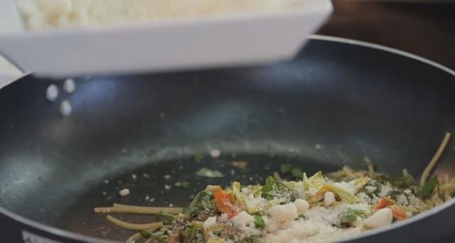 pastificio campi - spaghetti 7