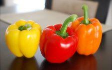Peperoni ripieni: la ricetta light e saporita di Marco Bianchi