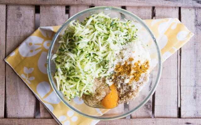 polpette di quinoa e zucchine (2)