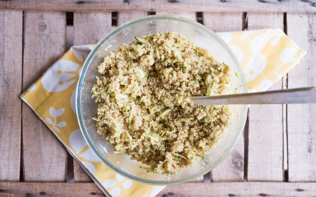 polpette di quinoa e zucchine (3)
