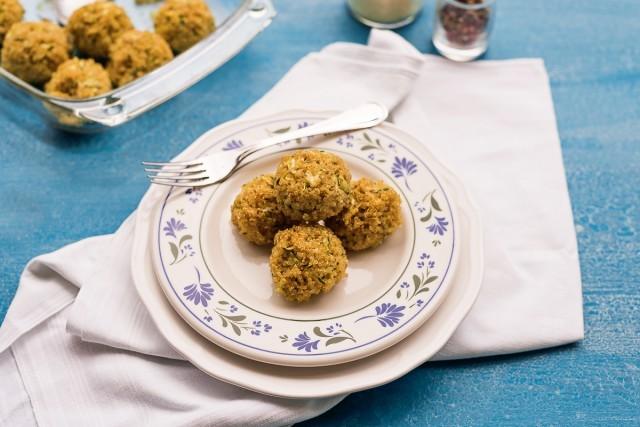 polpette quinoa e zucchine-1