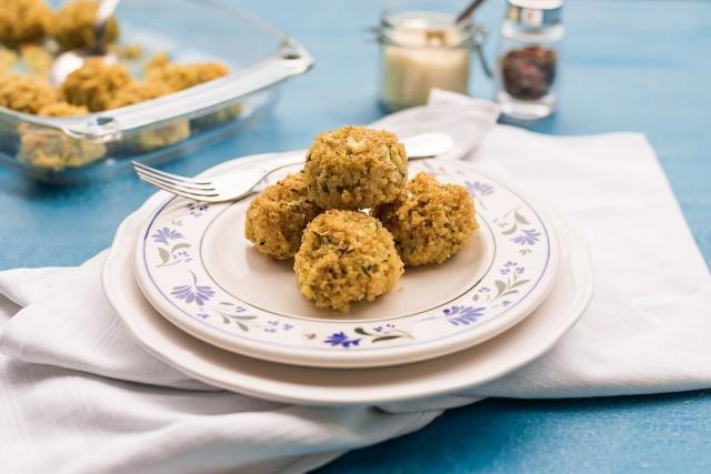 polpette quinoa e zucchine-3