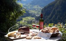 Breve guida per mangiare in Südtirol