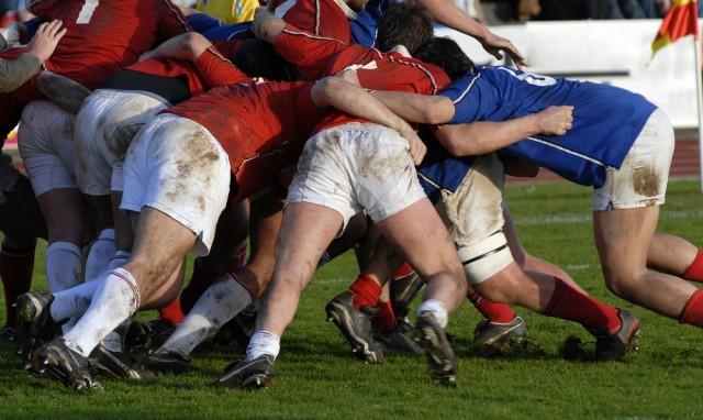 rugby muller gioco degli abbinamenti