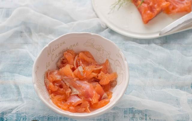 salmone alla svedese  (2)