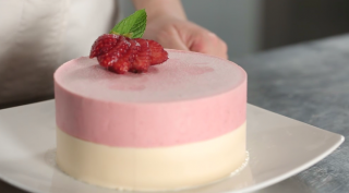 Semifreddo fragole e yogurt: semplice da realizzare