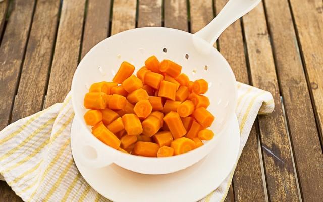 sformato di carote  (1)
