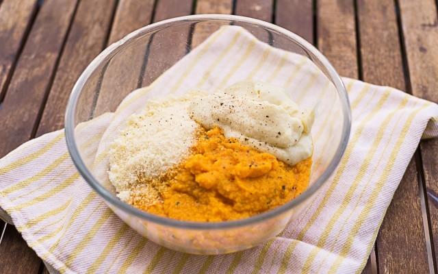 sformato di carote  (3)