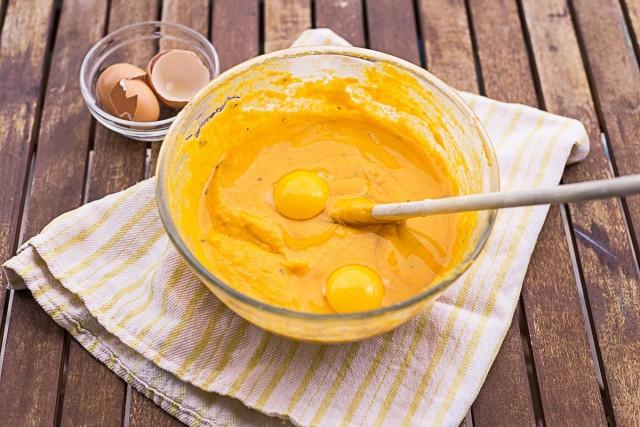 sformato di carote  (4)