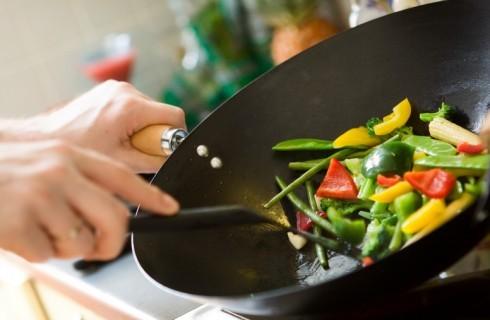 I migliori wok per casa: una guida all'acquisto
