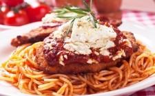 16 deliranti ricette italo-americane