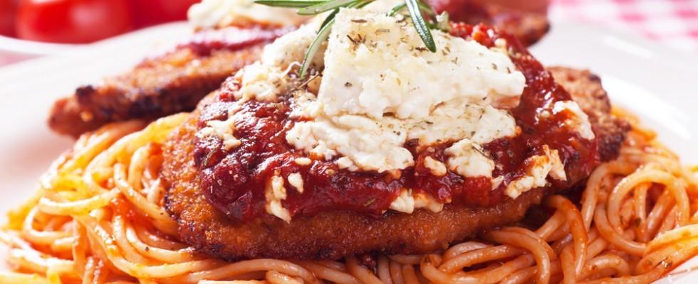 Gli americani e il cibo italiano: 16 ricette deliranti