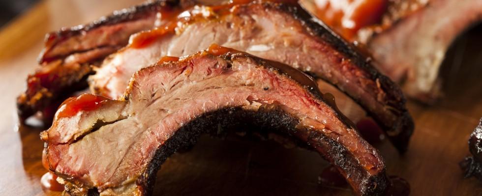 Costolette: il mondo delle barbecue ribs americane