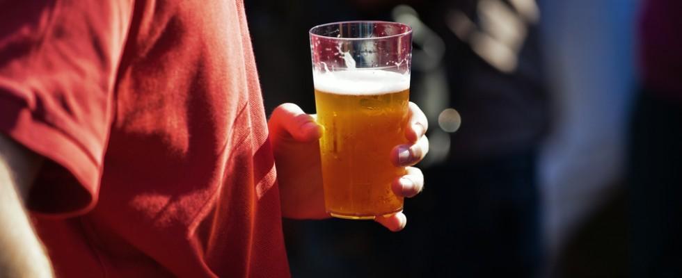 Poco alcol e molta birra: le session beer