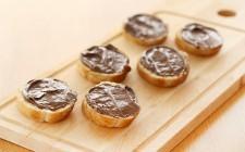 Ségolene Royal: non mangiate la Nutella